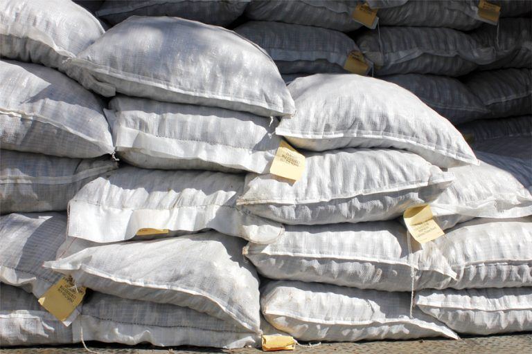 Farm Leader Responds to Tariff Assistance Package