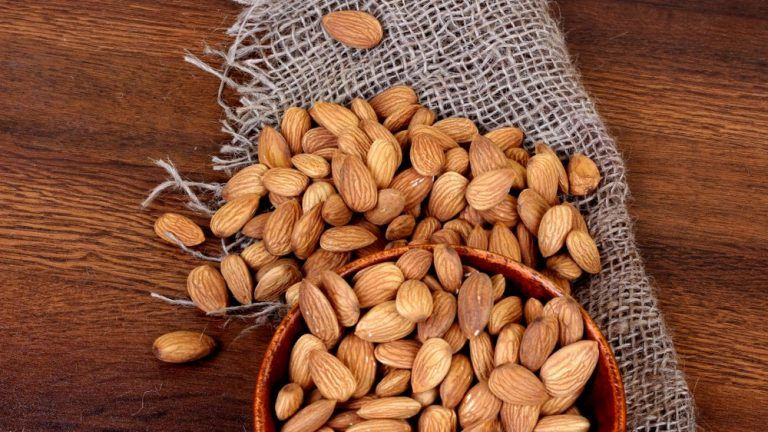 Almonds Drive Growth in New and Traditional Consumer Product Categories Worldwide