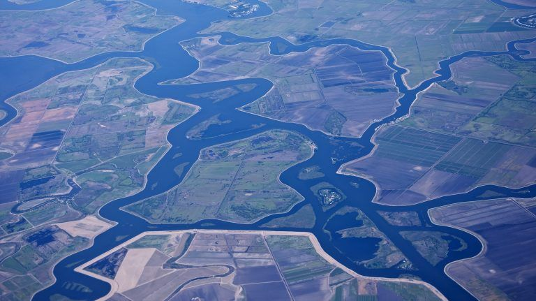 State Water Board Adopts Delta Curtailments
