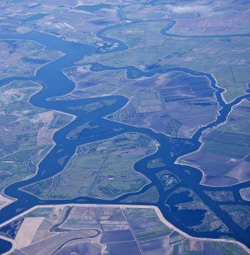 Sacramento Delta