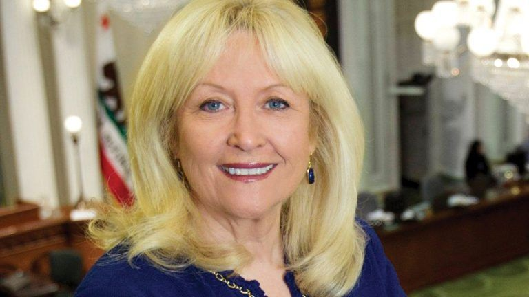 USDA Announces Connie Conway as State Executive Director for USDA's Farm Service Agency