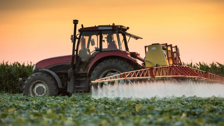 Alternatives to Chlorpyrifos Work Group Announced