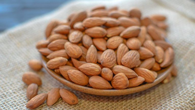 Almond Board Receives Prestigious Award for Outstanding Contributions to Food Safety