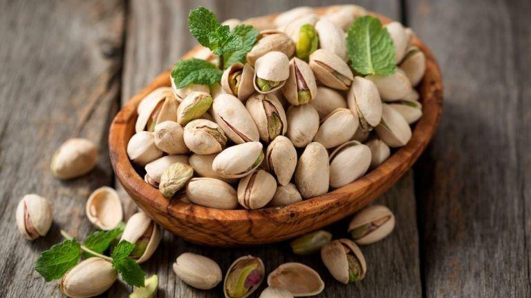 Study Finds American Grown Pistachios Contain Melatonin