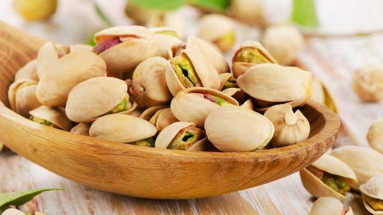 Wonderful<sup>®</sup> Pistachios Drives Plant Protein Conversation Forward With 3rd Annual Educational Offering