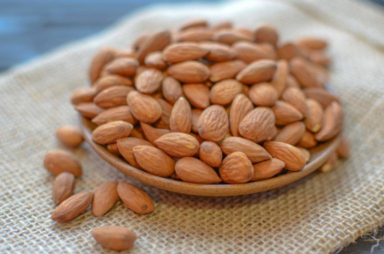 New Directors of Almond Board of California Begin Their Terms