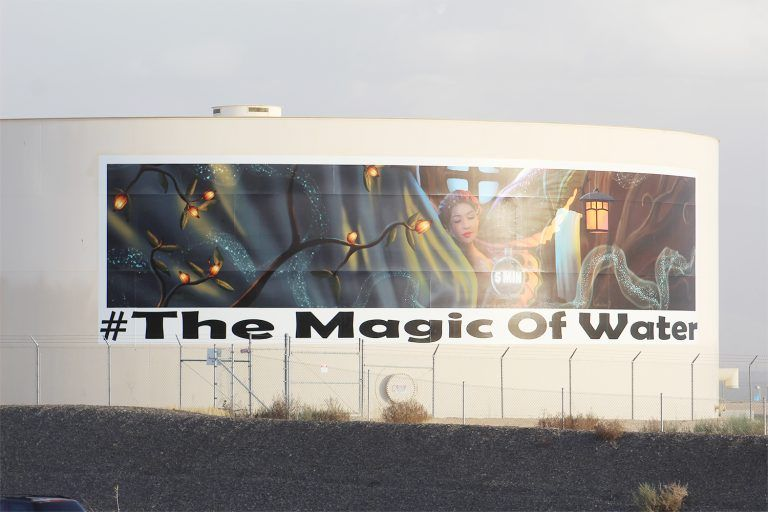 Have You Seen the Magic?