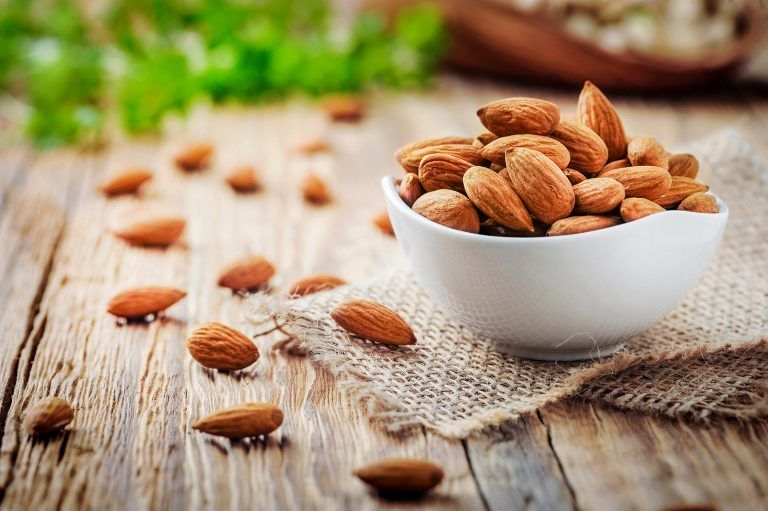 Almond Board Fueling Farm of The Future With $5.9 Million Research Investment