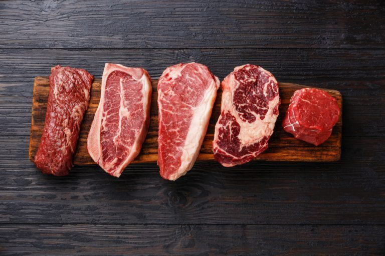 """National Cattlemen's Beef Association: Trade Deal With China a """"Game Changer"""" for American Beef Producers"""