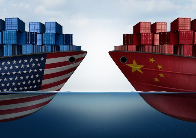Secretary Perdue: China Phase I Deal  is a Bonanza for American Agriculture