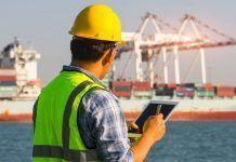 Port inspection