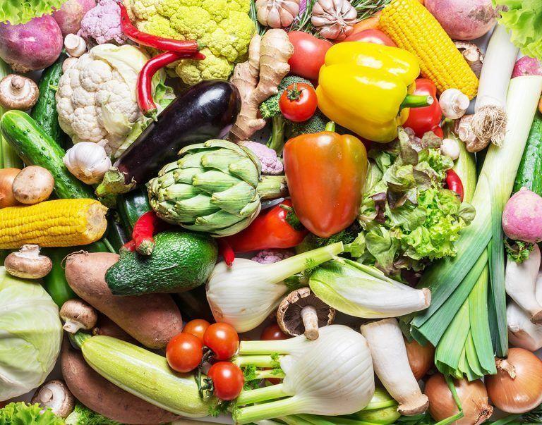 2019 California Vegetable Value of Utilized Production Increases Despite Decline in Acres
