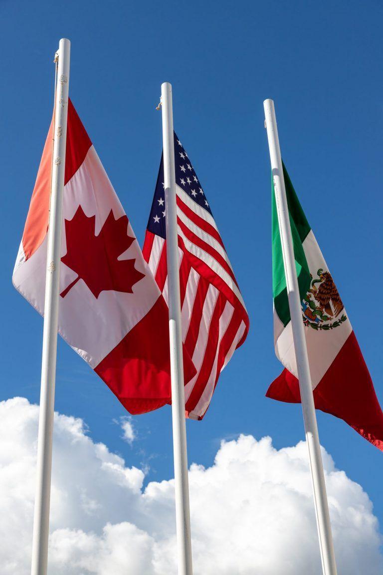 Secretary Perdue Statement on Canada Passing USMCA