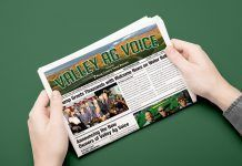 Valley Ag Voice newspaper
