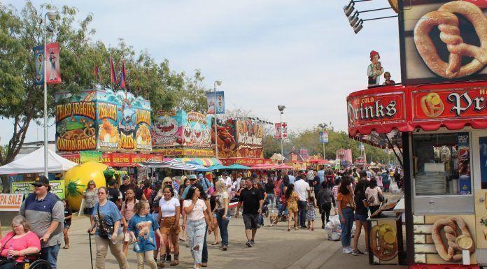 Kern County Fair 2019