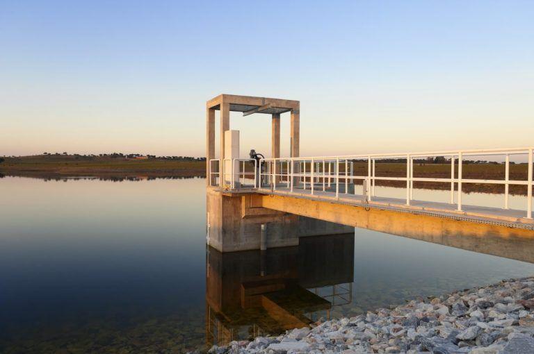 Reclaimed Oilfield Water Working to Benefit Kern Ag