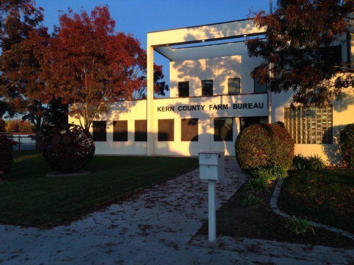 Kern County Farm Bureau Building