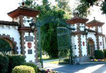 Stockdale Country Club Bakersfield California
