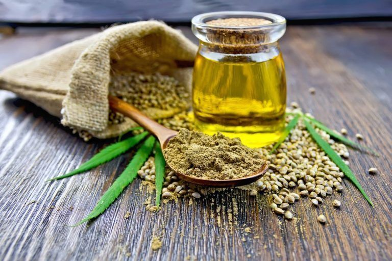 MORE Act, State Level Legalization Shift Landscape for Cannabis, Hemp Operators