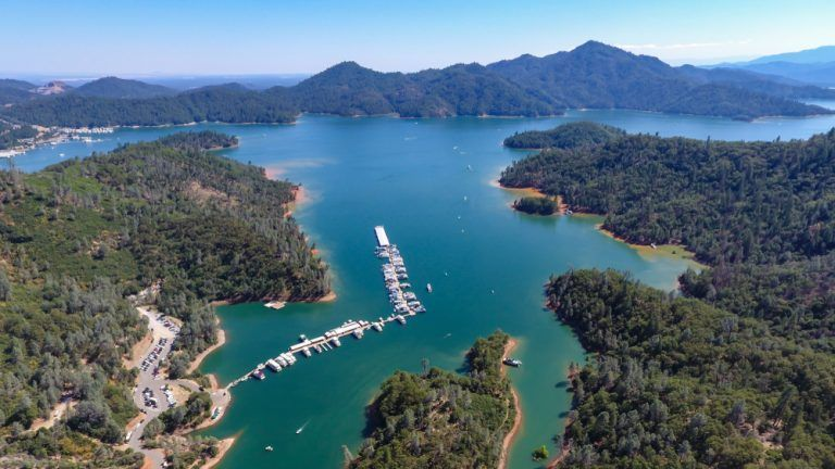 DWR Releases Initial State Water Project Allocation