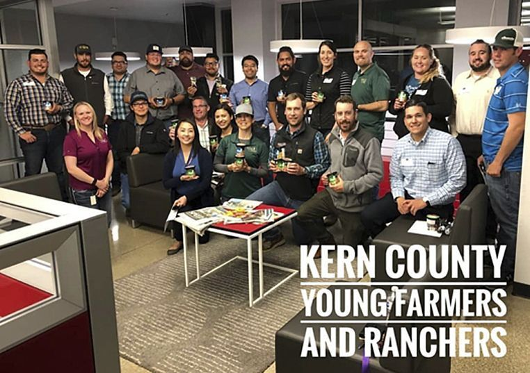 KCFB Young Farmers & Ranchers