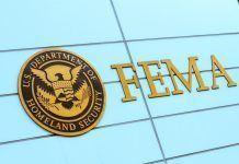FEMA sign