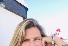 The Wonderful Agency's Chief Creative Officer, Margaret Keene