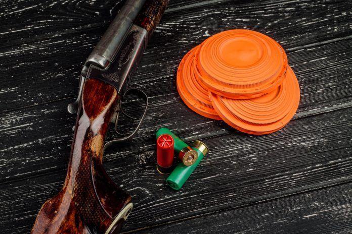 shotgun and sporting clays