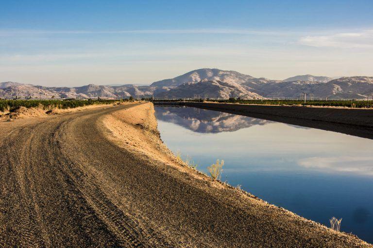 California Water Management Problem