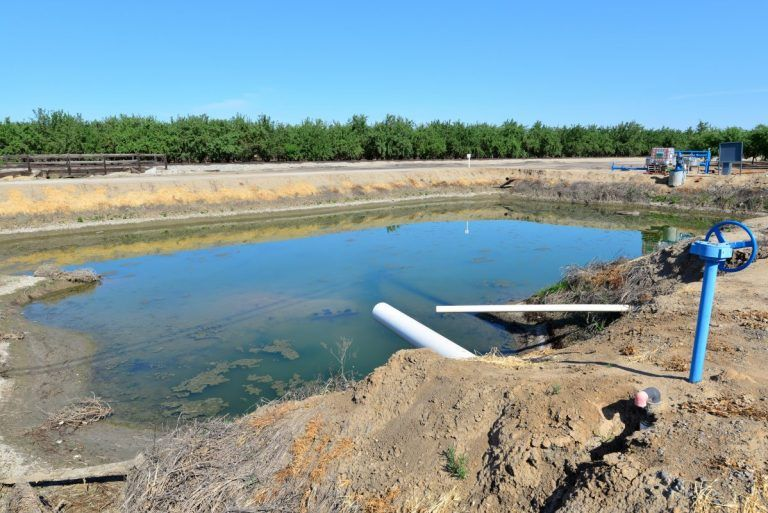 Statement From Friant Water Authority on 2021 Drought Operations