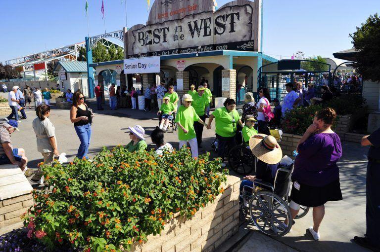 Kern County Fair June Board Meeting Announces Big News
