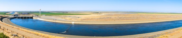 National Coalition Presses for Water Supply Infrastructure