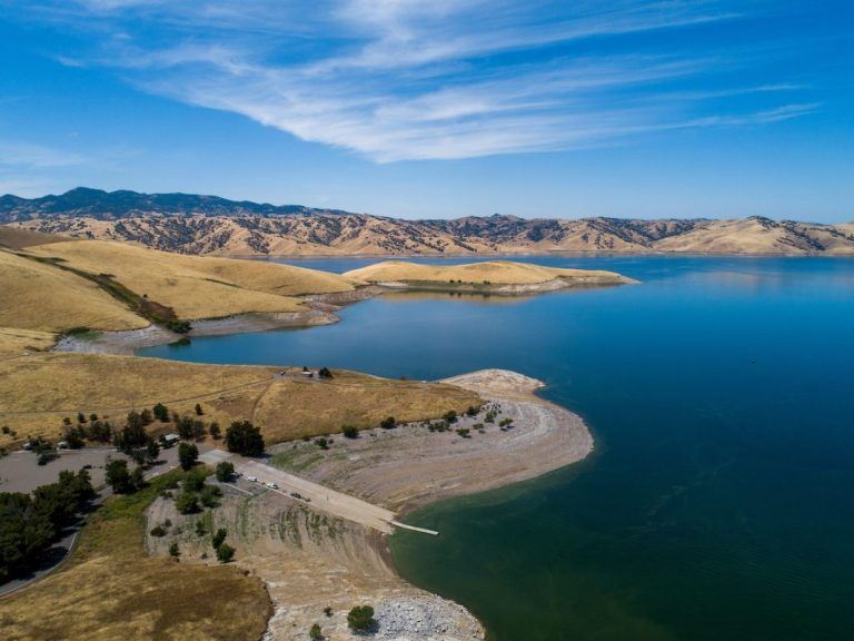 Updated Computer Models Released for Key California Water Projects