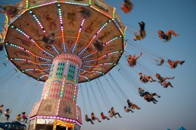 The Kern County Fair is Back!