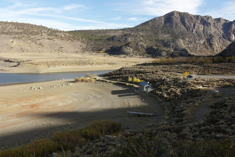 Rural California Hammered as Drought Spreads