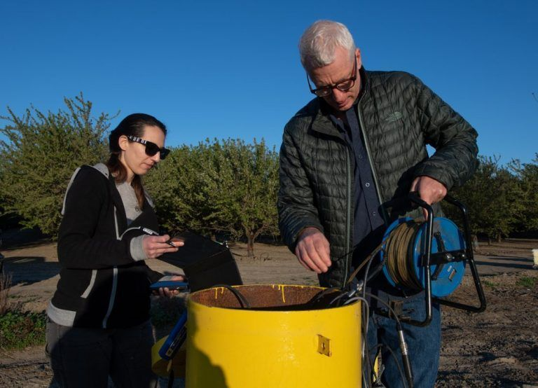 State Seeks Public Comments on Draft Groundwater Management Principles and Strategies Related to Drinking Water Well Impacts